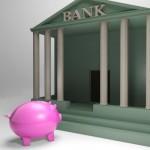 Mladé banky devastují starší konkurenci